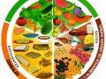 ¿Qué es el plato del buen comer y para qué sirve?
